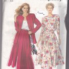 Simplicity 7368 Uncut 8 10 12 14 16 18 20 Boxy Below Hip Jacket Full Midi Skirt Modest