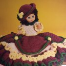 Crochet Pattern to make Bed Dolls & Sweet Dreams Rachel