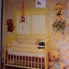 Macrame Images Vintage Pattern Book MM133 Decor Mobile Lion