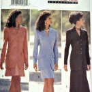 Butterick 4006 Easy Pattern 12 14 16 Unlined Jacket Top Skirt Uncut