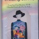 Chasing Clouds Vest Pattern Uncut 8 10 12 14 16 18 Wearable Art