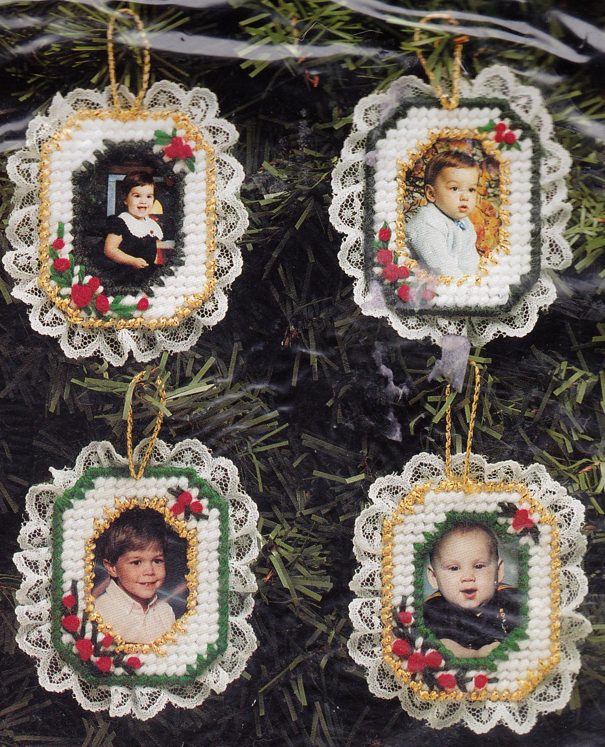 Christmas Ornament Kits To Make