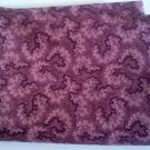 VIP Cranston Joan Messmore Cotton Quilting Fabric 1.75 y Pink Dark Red