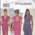 Butterick 3945 Pattern Uncut 6 8 10 Jessica Howard Keyhole Back Top Pants Skirt Evening