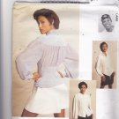 Vogue 1620 Pattern 14 16 18 Uncut Attitudes Designer Byron Lars Loose Fit Blouse