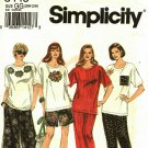 Simplicity 8448 size 26w 28w 30w 32w may be missing pieces, 50 cents plus shipping