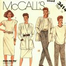 McCall's 3414 size 18 Jacket Top Skirt Pants may be missing pieces, 50 cents plus shipping