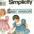 Simplicity 8316 size 2 Toddlers Dress Daisy Kingdom may be missing pieces, 50 cents plus shipping