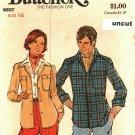 Butterick 3781 Pattern uncut Misses 16 bust 38 Shirt Jacket