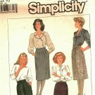 Simplicity 7679 Pattern uncut 16 Simple Classic Skirts