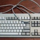 Used KB M102 AT 5 Pin Connector Computer Keyboard Untested