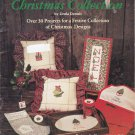 Christmas Collection Linda Dennis Plaid 7417 Cross Stitch Design Booklet