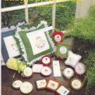 Mini Gifts for Special People Cross Stitch pattern chart leaflet Miniatures
