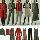 Simplicity 4789 Pattern uncut 10 12 14 16 18 Wardrobe Separates In K Designs
