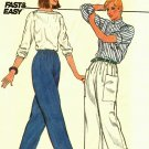 Butterick 4747 size 18 Pants Capris, may be missing pieces