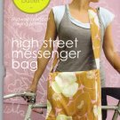 Amy Butler Sewing Pattern uncut High Street Messenger Bag