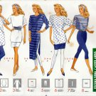 Butterick 3507 sizes xs s m Separates, may be missing pieces