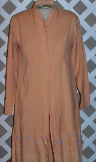 Womens Pudding Shop Vintage Style Dress Size 2 Made in India