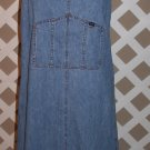 Womens Denim Ralph Lauren Summer Dress Size L