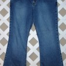 Womens Arizona Denim Jeans Size 13