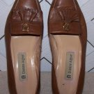 Women's 5 ½ Etienne Aigner brown leather Shoes Size 5 ½