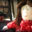 Handcrafted Doll