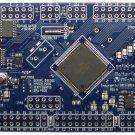 ATxmega128a1u XMEGA AVR USB development board MicroSD RS-232/RS-485 relay driver