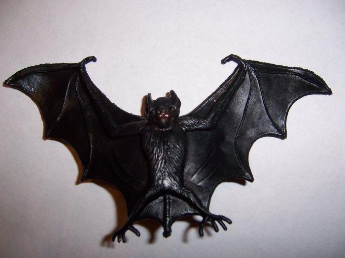 Vampire Bat Barrette