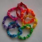 Rainbow Kandi Set