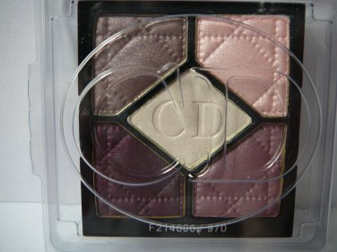 CHRISTIAN DIOR 5 Couleurs Eye Shadow Palette No.970 Stylish Move Refill