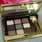 ESTEE LAUDER Pure Color Eyeshadow Palette With Golden Compact Case
