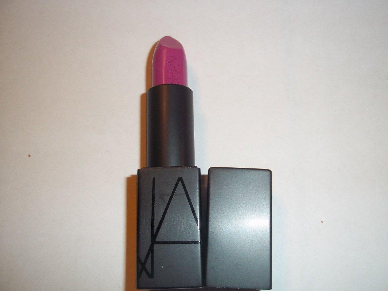 NARS Audacious Lipstick - Angela (Pink Orchid)
