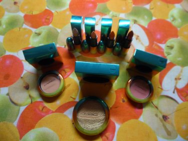 MAC Wash & Dry Most-Sought After Blushes, Lipsticks & Highlighter