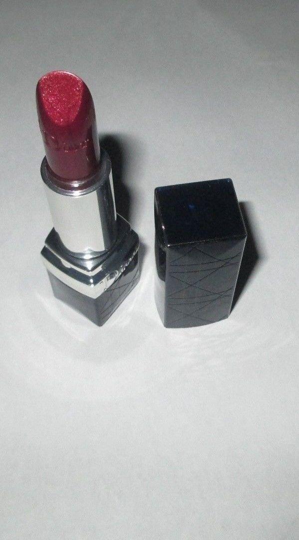 DIOR Rouge Dior Couture Colour Voluptuous Care Lipstick - 976 Prune Daisy