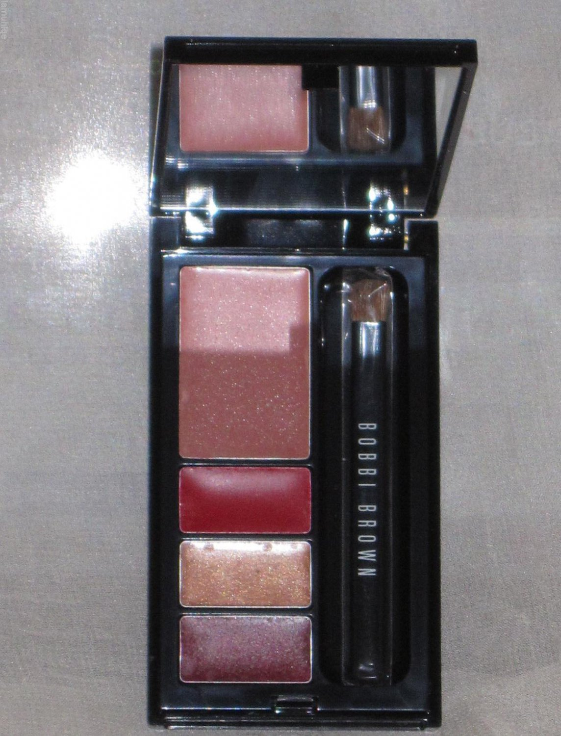 BOBBI BROWN LIMITED EDITION Holiday '14 Lip Palette