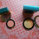"MAC LIMITED EDITION Wash And Dry Blush ""Hipness"" And High-Light Powder ""Freshen Up"""