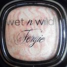 "Wet N Wild FERGIE LIMITED EDITION ""Rose Champagne Glow"" To Reflect Shimmer Palette"