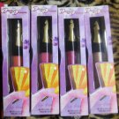 Lot Of 4 Disney Dare To Dream LIMITED EDITION Mulan Lip Glosses