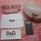 DOLCE & GABBANA Men's Sunglasses With Cleaning Cloth & Sunglasses Case