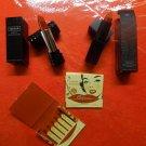 BESAME, KVD & NARS Red Lipstick Lot