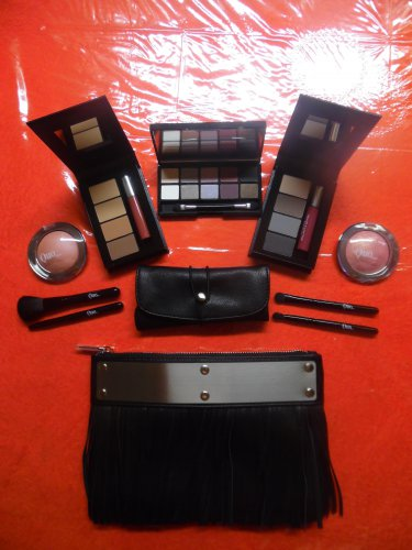 QUO LIMITED EDITION Set & Blush Combo
