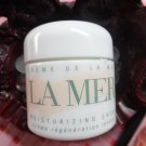 LA MER Creme De La Mer Moisturizing Cream Creme Regeneration Intense 2 Oz./60 ml