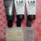 Men's Shave Cream Lot - CLINIQUE, HERMES & LAB SERIES