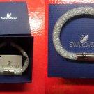 SWAROVSKI Stardust Bracelet And LIMITED EDITION Heart-Shaped Earbud Headphones Set