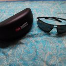 DIESEL Black Blade Tinted Sunglasses