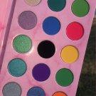 The Blast Of Colour Pressed Eyeshadow Palette