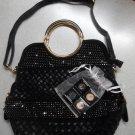 What Is Inside Makeup Bag Of Mia K. Farrow