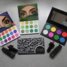 #SUVABEAUTY Teaches #NARS How To Make #CupcakesAndMonsters