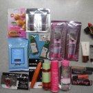 Mixed Hair  And Skincare Set #1