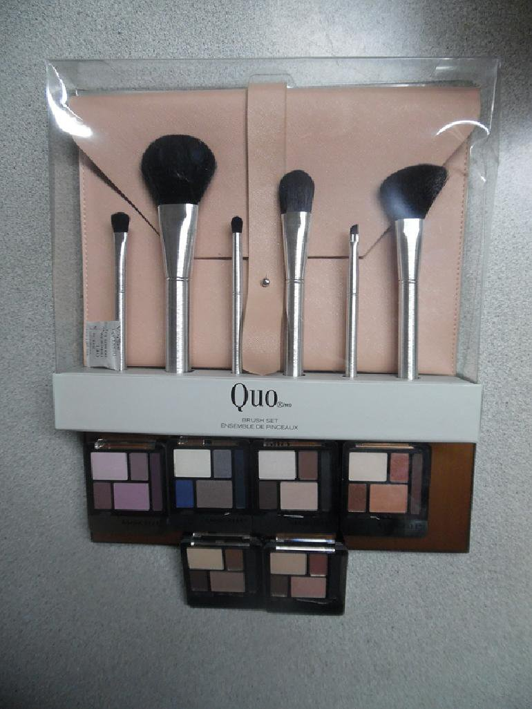 Beauty Without Compromise Set